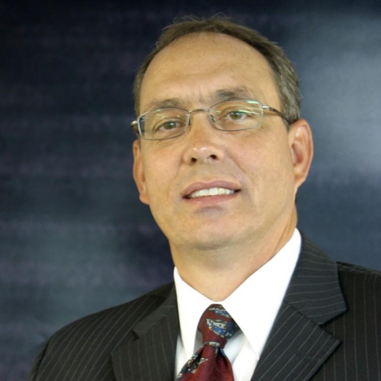 Sheldon Somners, President, Thunder Graphics