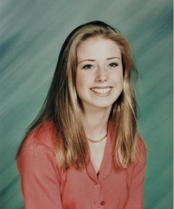 Chrissy Predham-Newman Taken by violent crime